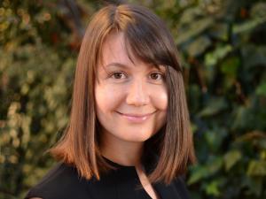 Alisa Tazhitdinova