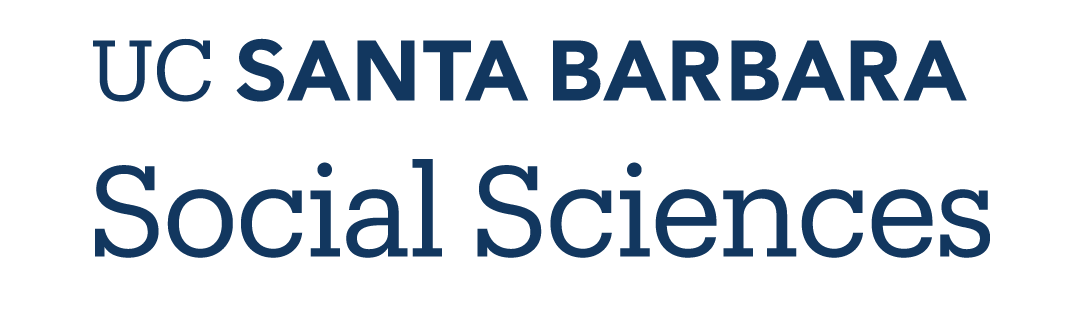 Division of Social Sciences - UC Santa Barbara
